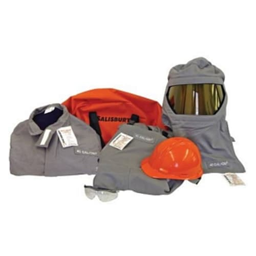 Pro-Wear Arc Flash PPE Kits without Gloves