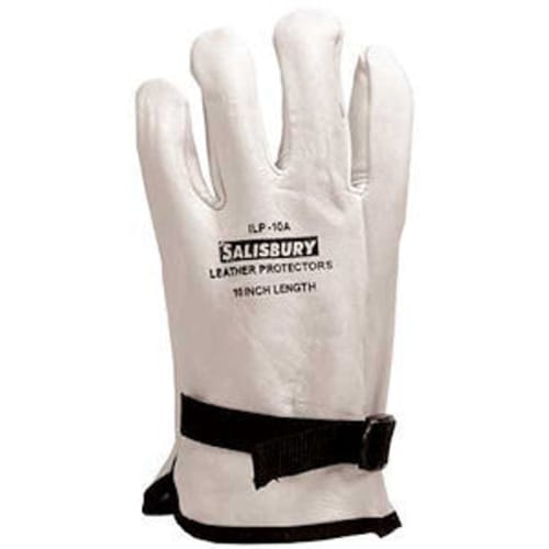 Leather Protector Gloves