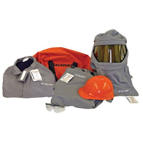Kit Arc Flash 40 Cal