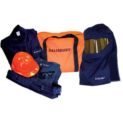 Arc Flash Kit  Cal/Cm2