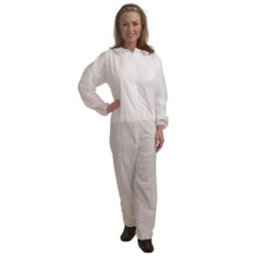 Breathable Barrier Coverall