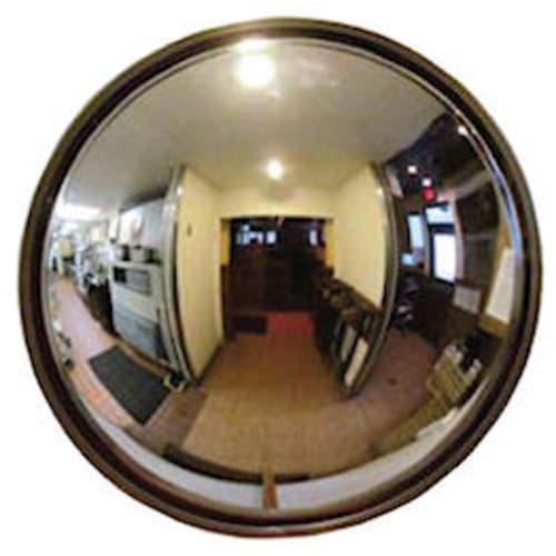"""32"""" Indoor Wide View Convex Mirror"""