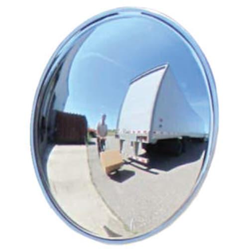 """32"""" Outdoor Wide View Convex Mirror"""