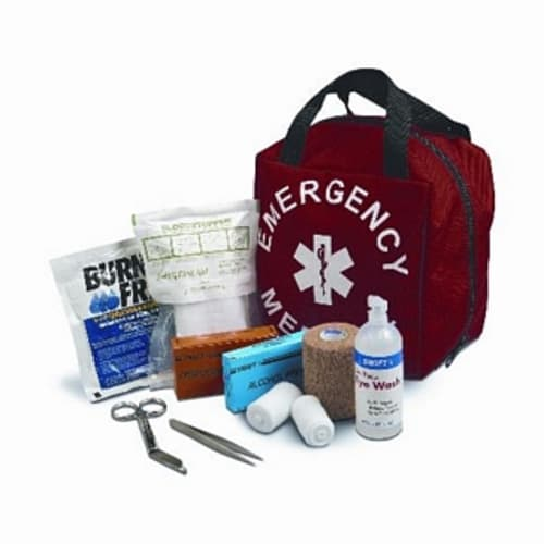 First Aid Emergency Medical Major Kit