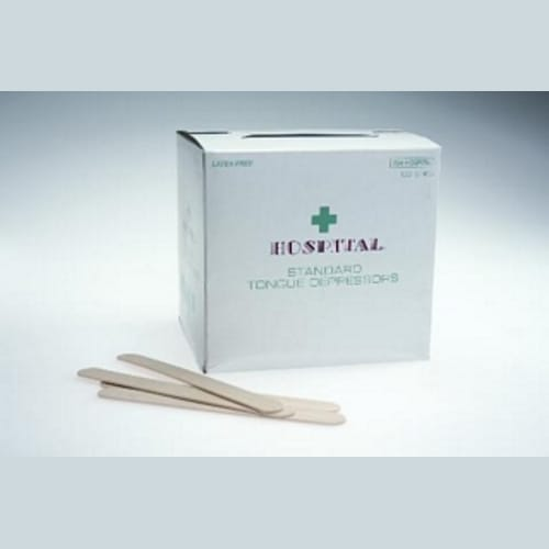 Non-Sterile Cotton Tipped Applicator, 3 in L