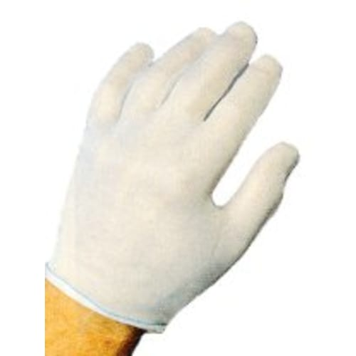 CleanTeam Cut and Sewn Nylon Inspection Gloves