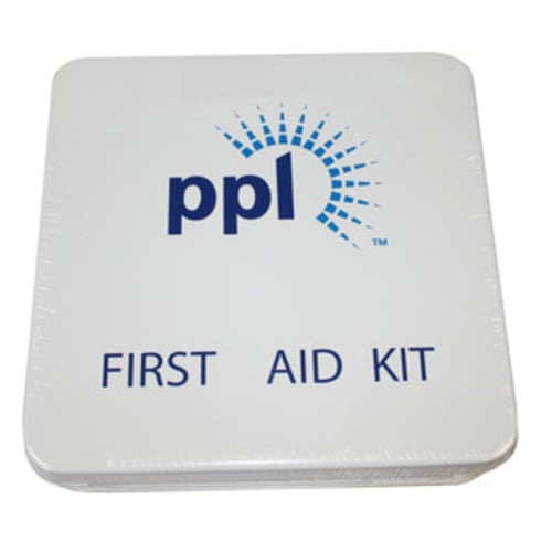First Aid Kit, 24 Unit