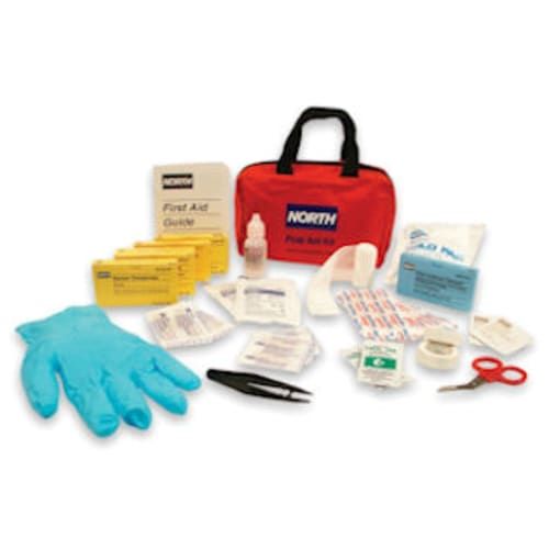 Redi-Care First Aid Kit