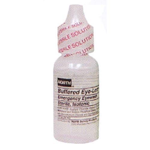 Eye-lert Sterile Eyewash Solution, 1 oz Bottle