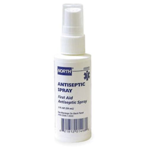 Antiseptic Pump Spray, 2 oz