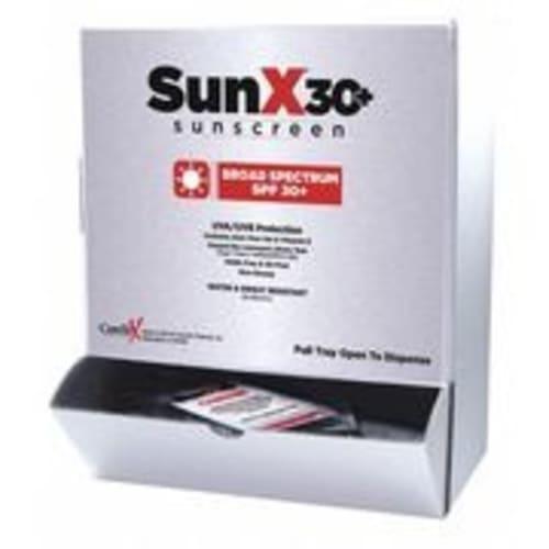 SunX Foil Packs