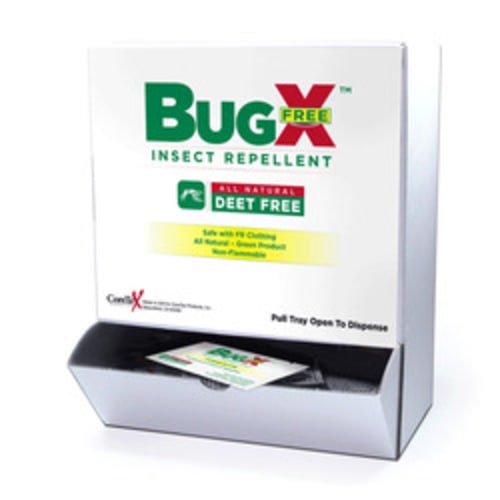 Insect Repellant Towelette