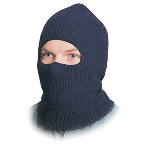 Thermal Face Protector, 100% Stretch Acrylic