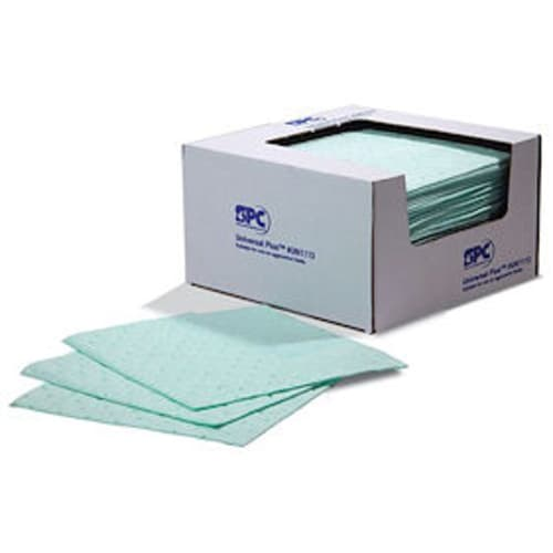 Universal Plus Pads and Rolls
