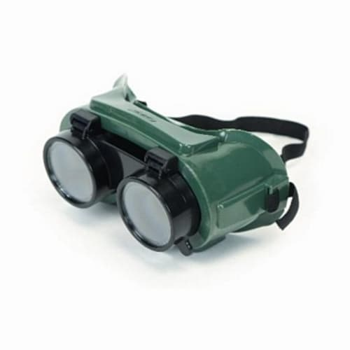 Welding Goggles - Lift Front Cover