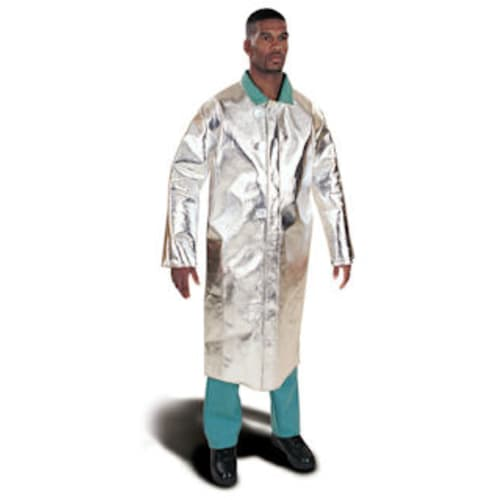 Aluminized Jackets and Coats
