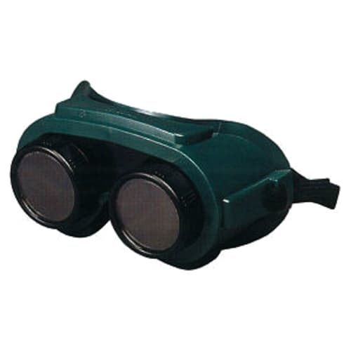 Welding Goggles - Lens Cover
