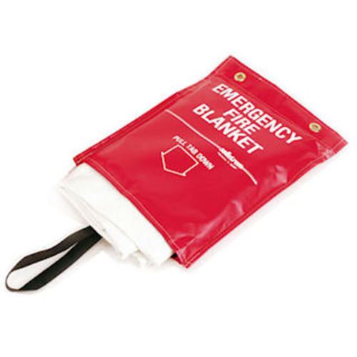 Emergency Fire Blankets
