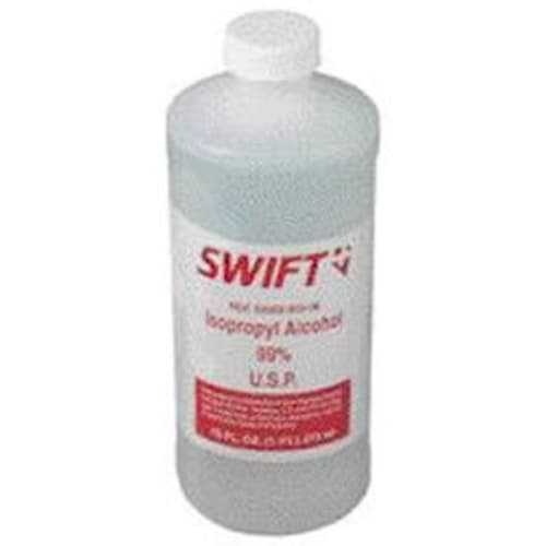 First Aid Isopropyl Alcohol, 16 oz Bottle