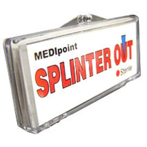 Splinter Out KIt