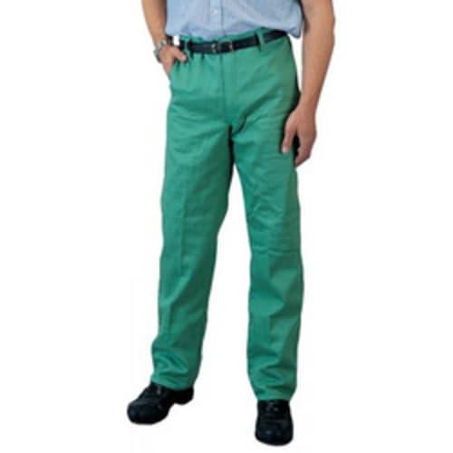 FR Cotton Pants