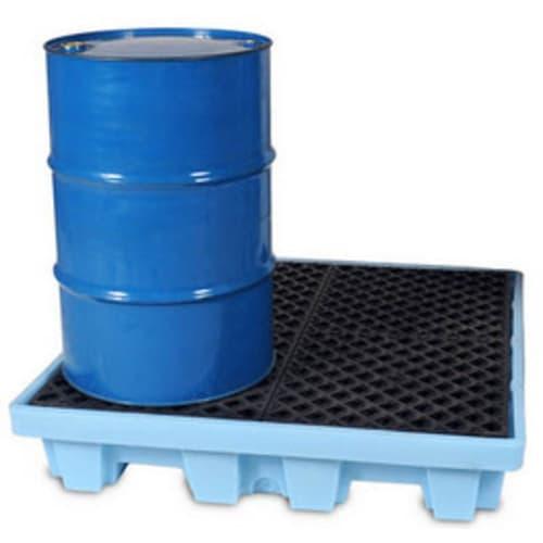 4 Drum Ultra-Spill Pallet