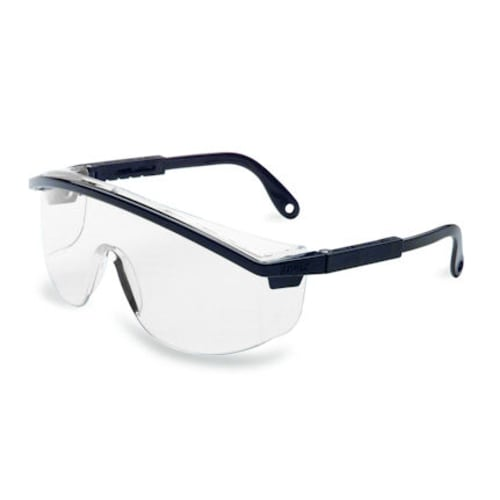 Astrospec Replacement Protective lens, Clear, Polycarbonate