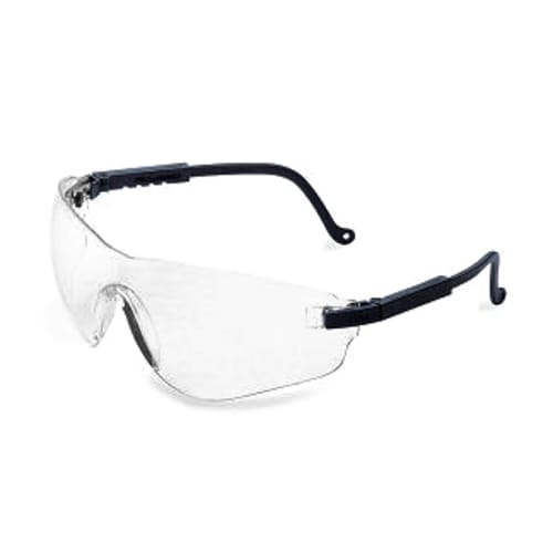 Replacement Protective lens, Clear, Polycarbonate