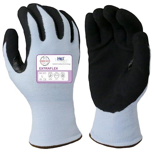 Extraflex Cut Resistant Winter Gloves
