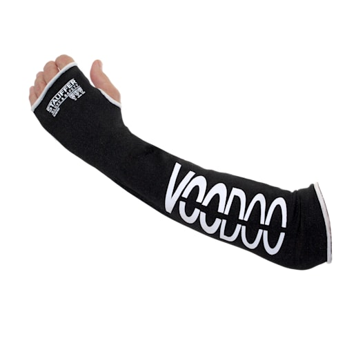 "Voodoo 16"" Cut Resistant Sleeve with Thumbhole, 18 Gauge, ANSI Cut A4"