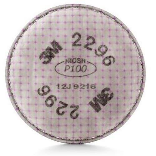 P100 Advanced Particulate Filter