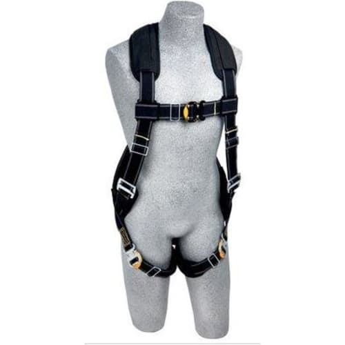 Vest Style Harness, Flame Resistant
