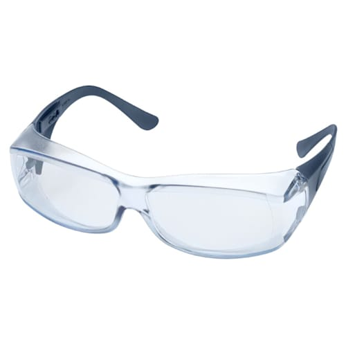 OVR-Specs III Metal Detectable Safety Glasses