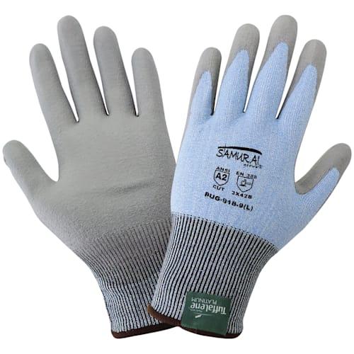 Samurai Glove Cut Resistant Gloves, A2