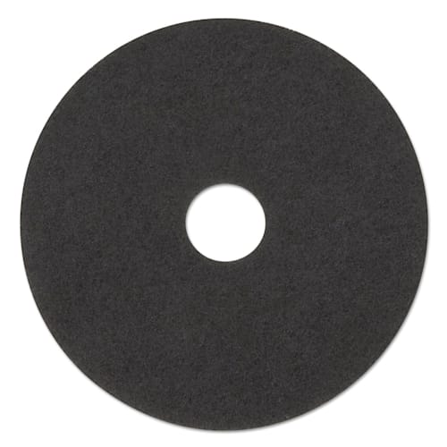 "BUFFING PAD,20"" RED"