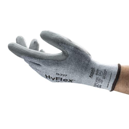 Hyflex Polyurethane Coated Glove