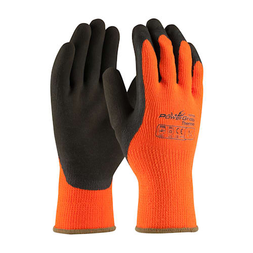 PowerGrab Thermo Gloves from TOWA