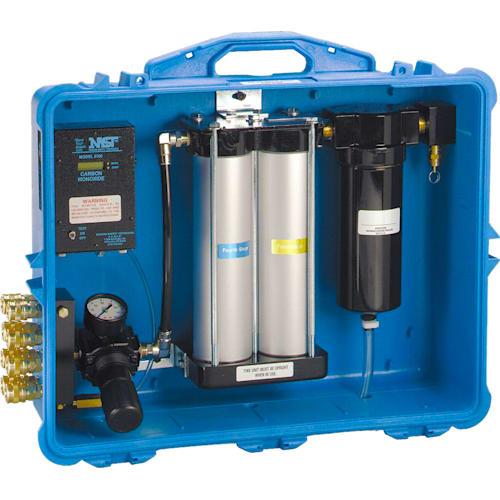 Compressed Air Filter and Regulator Panels