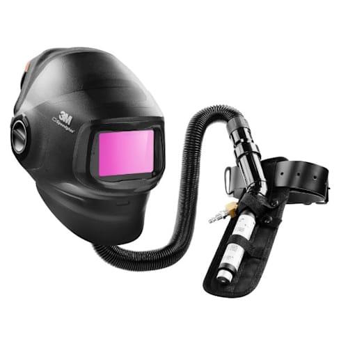G5-01 Welding Helmet Kit for Supplied Air
