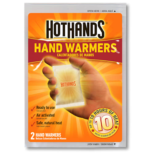 HotHands Hand Warmers,