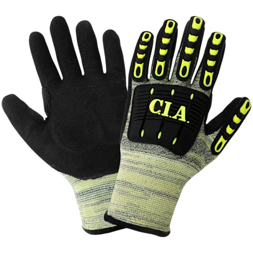 Vise Gripster C.I.A. - Cut and Puncture Resistant Gloves