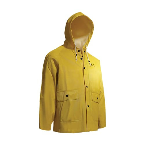 Onguard Webtex Jacket with Hood