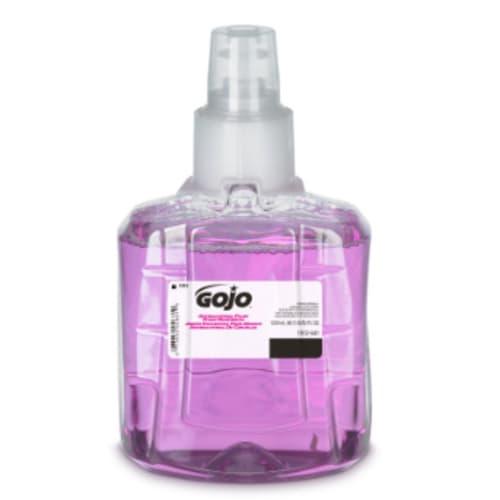Antibacterial Plum Foam Handwash, 1200 mL Refill