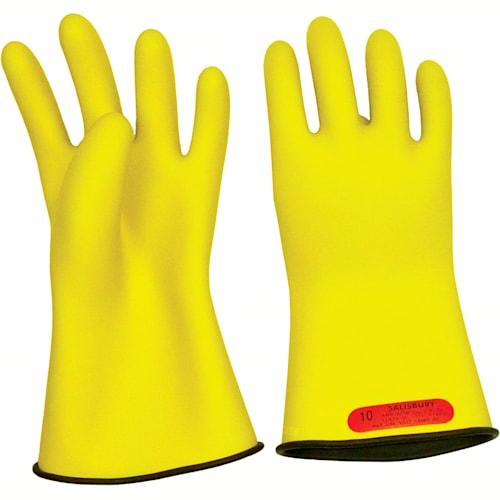 Rubber Lineman Gloves