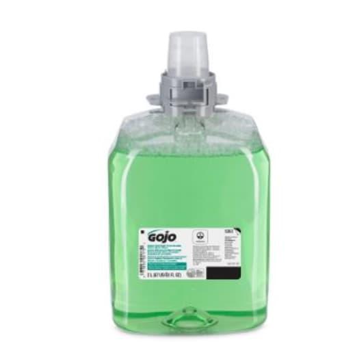 Soap, Foaming, FMX Series, Cucumber Melon Fragrance