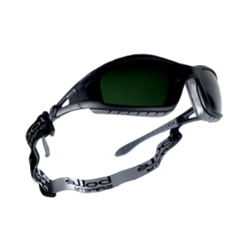 Safety Glasses with Welding Shade 5 Lens