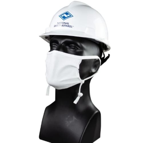 Universal Fit Cotton Facemask