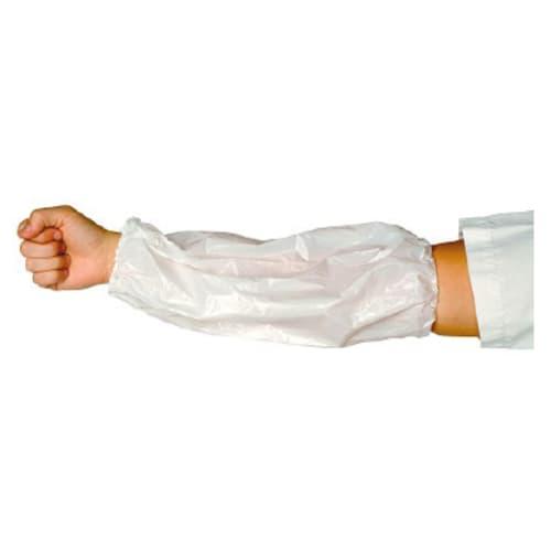 """Polyethylene Sleeve 16"""""""