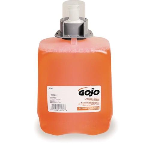 Luxury Foam Antibacterial Handwash