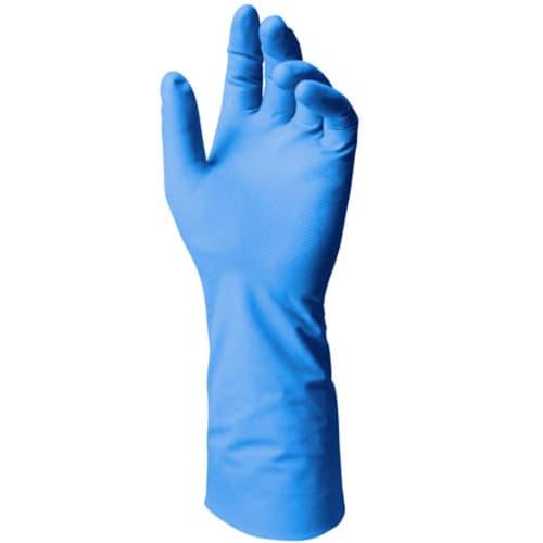 Versatouch 11-mil Unflocked Nitrile Gloves